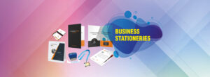 business stationery pack design print
